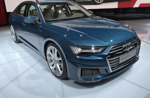 2020 Audi Q6 Redesign, Specs and Release Date