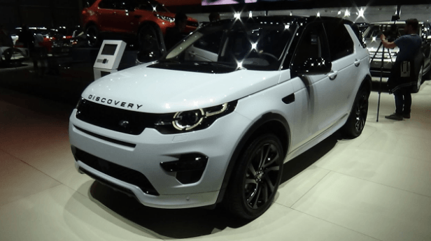 2020 Land Rover Discovery Sport Redesign, Rumors and Release Date2020 Land Rover Discovery Sport Redesign, Rumors and Release Date