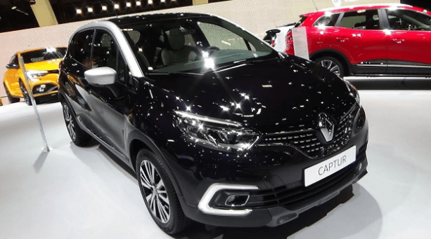 2020 Renault Captur Redesign, Rumors and Release Date