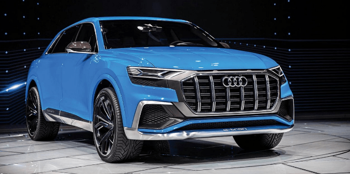 2020 Audi RS Q8 Specs, Interiors and Release Date