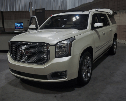 2020 GMC Yukon Denali Price, Changes and Release Date