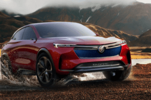 2020 Buick Enspire Release date, Redesign and Concept
