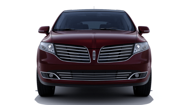 2020 Lincoln MKT Price, Changes and Release Date