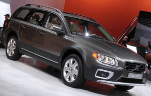 2020 Volvo XC70 Release date, Interiors and Styling