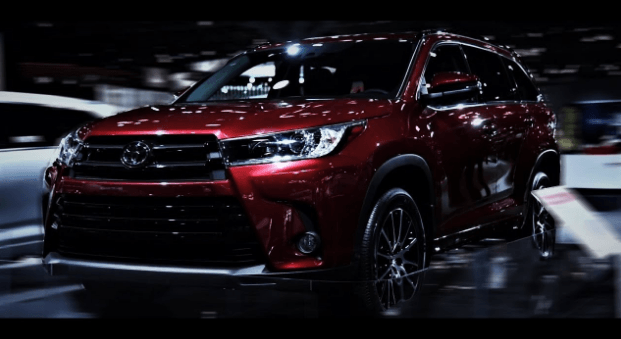 2020 Toyota Highlander Cahnges, Rumors and Interiors