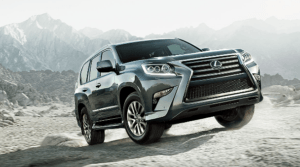 2020 Lexus GX 460 Price, Interiors and Release Date