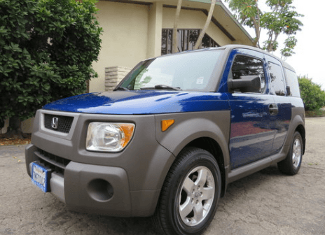 2020 Honda Element Price, Specs and Release Date