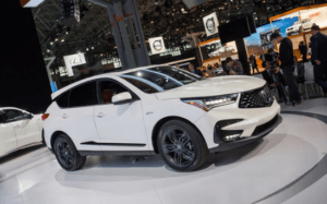 2020 Acura RDX Exteriors, Specs and Release Date