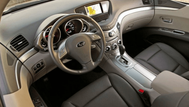 2020 Subaru Tribeca Redesign Specs And Release Date Best