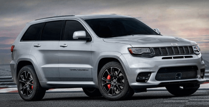 2020 Jeep Grand Cherokee Feature, Specs and Release Date