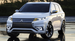 2020 Mitsubishi Outlander Sport Changes, Specs and Interiors