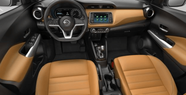 2020 Nissan Kicks Price, Interiors And Release Date