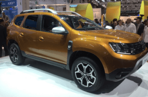 2020 Renault Duster Changes, Concept and Price
