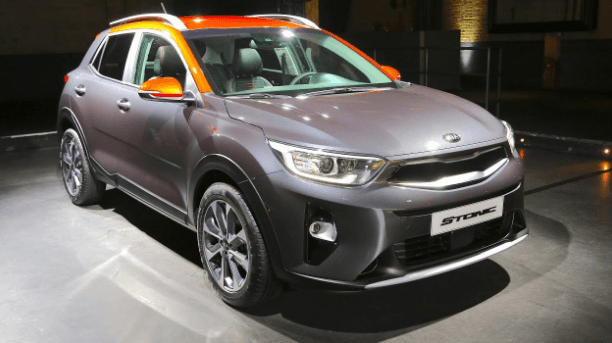 2020 Kia Stonic Specs, Interiors and Release Date