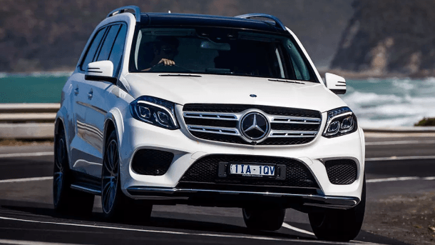 2020 Mercedes-Benz GLS Price, Rumors and Concept