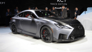 2020 Lexus RCF Price, Specs, Redesign, and Release date