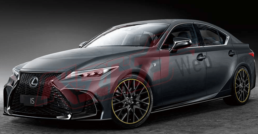 2021 Lexus IS Redesign, Price, Specs, and Release Date