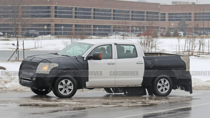 2021 Toyota Tundra Redesign, Rumors, Engine, and Release Date