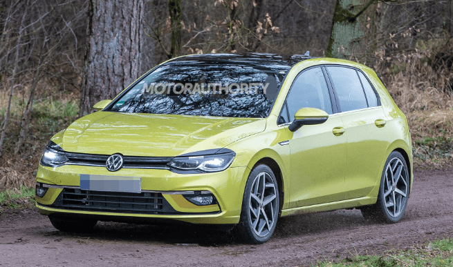 2021 Volkswagen Golf Review, Specs, Price, and Release Date