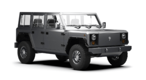 2020 Bollinger B2 Design, Specs, Price, and Release Date