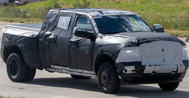 2020 Ram 3500 HD Redesign, Price, Specs, and Release Date