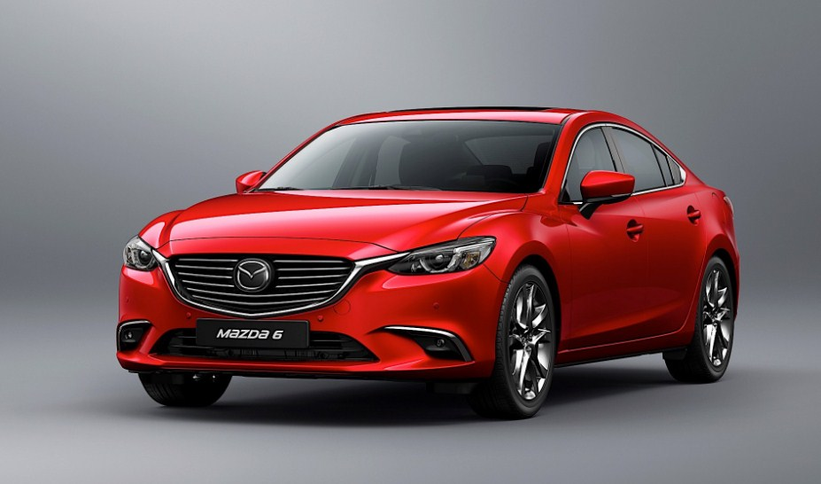 2021 Mazda 6 Redesign, AWD, Price, and Specs
