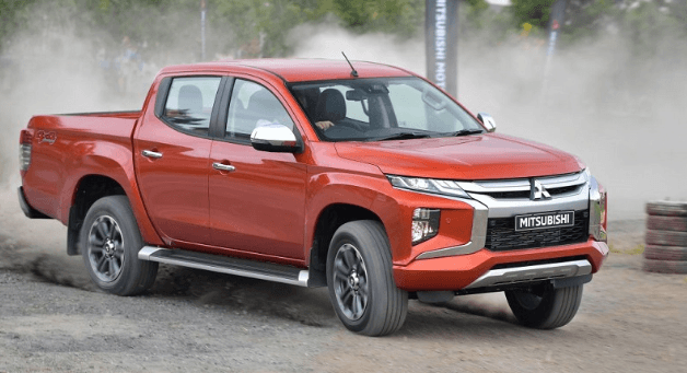 2021 Mitsubishi Triton Redesign, USA, Price, and Release Date