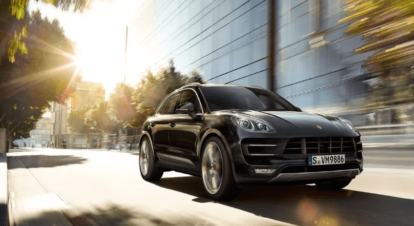 2021 Porsche Macan Concept, Price, and Release Date