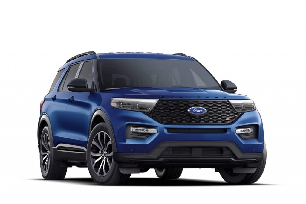 2021 Ford Explorer Specs | Best Cars Coming Out
