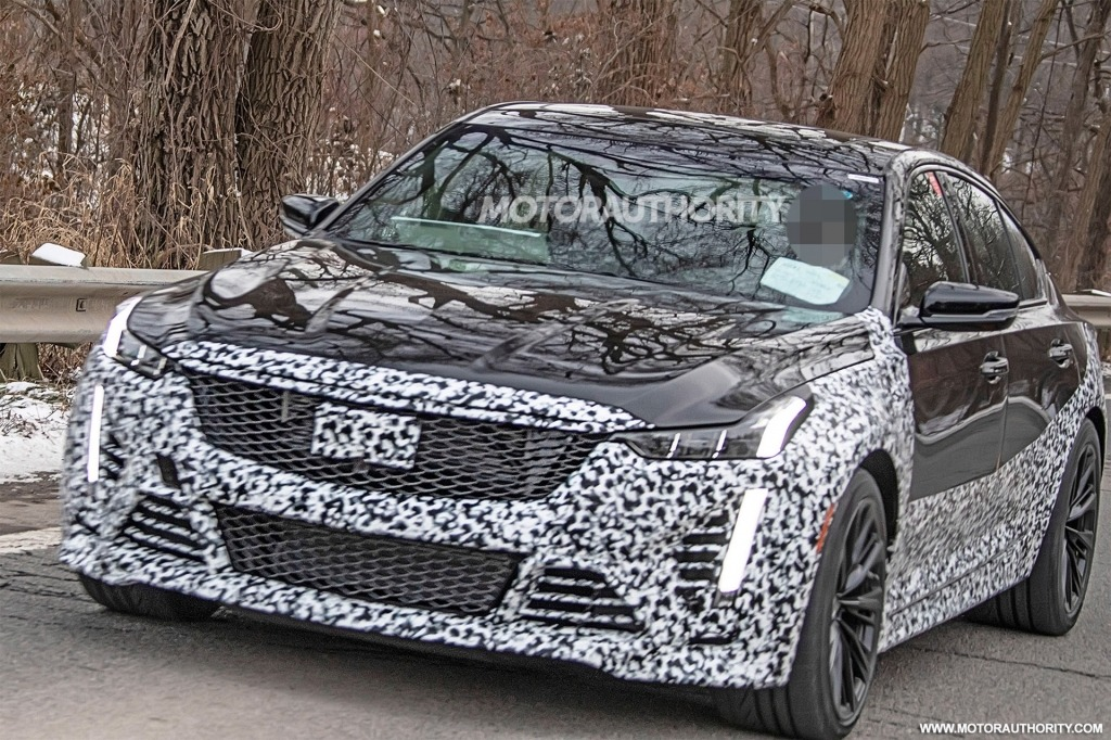2021 Cadillac ATS Release date