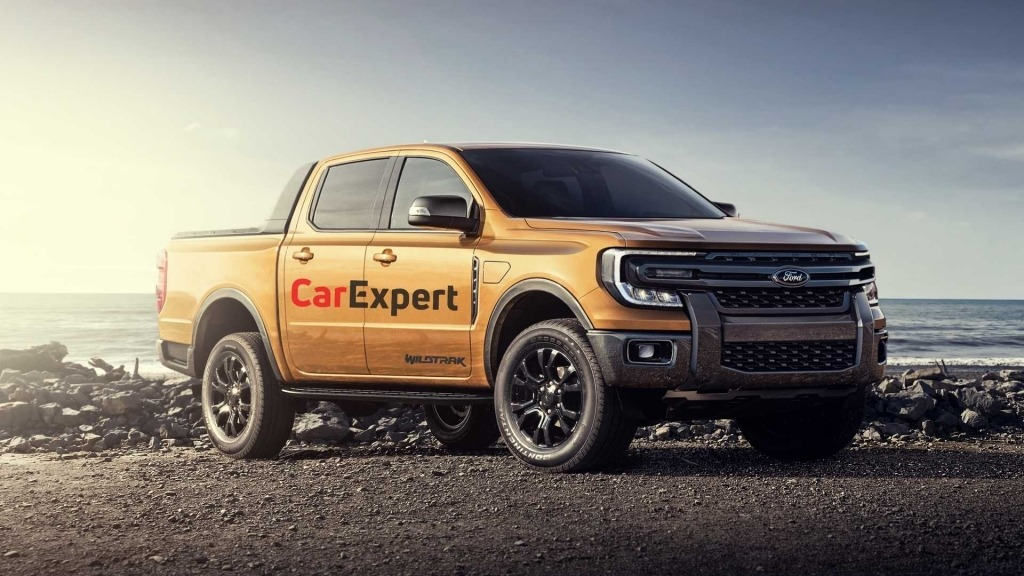 2022 ford ranger redesign   best cars coming out