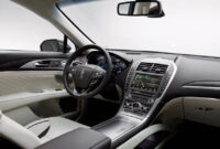 2022 Lincoln MKX Price