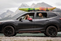 2022 Subaru Forester Wallpapers