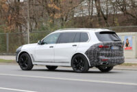 2022 BMW X7 Release date
