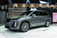 2022 Cadillac XT3 Pictures